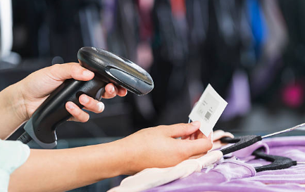 Advantages of Getting a Barcode Scanner