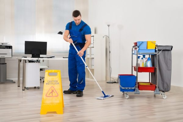 Tips for Hiring the Right Commercial Cleaning Company