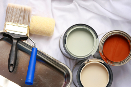 Benefits Of Hiring Painting Services