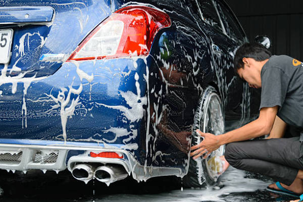 Guide to Choosing the Best Mobile Car Wash Services