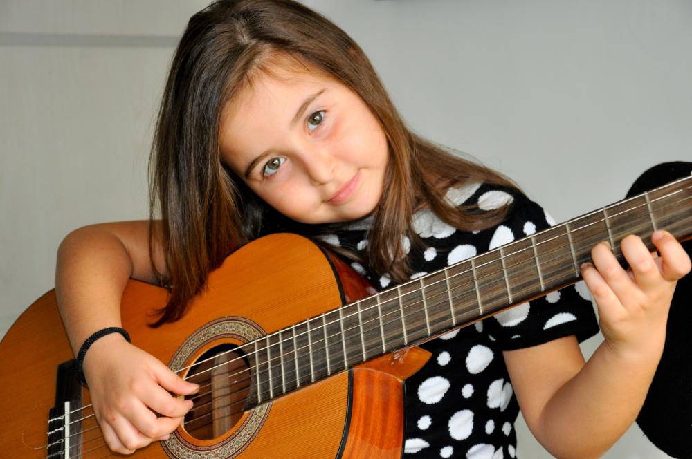 Junior Guitar