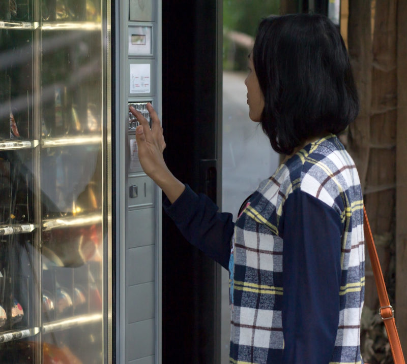 Setting For The Right Vending Machine By The Use Of The Vending Machine Reviews