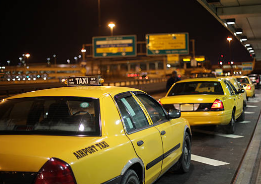 Picking A Taxi Service Firm