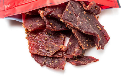 The Benefits of Jerky