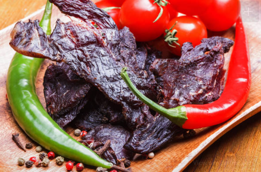 Benefits of Consuming Jerky