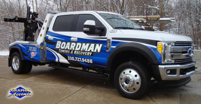 Boardman Towing