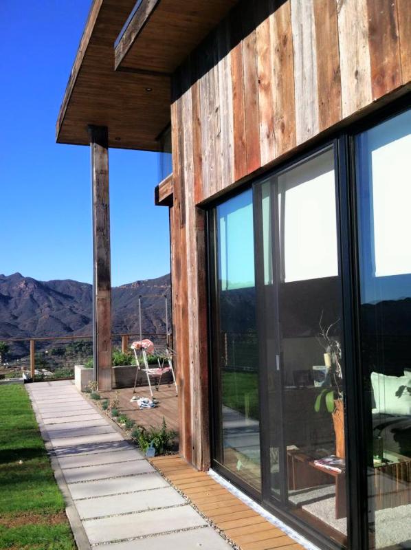 Reclaimed Wood San Luis Obispo