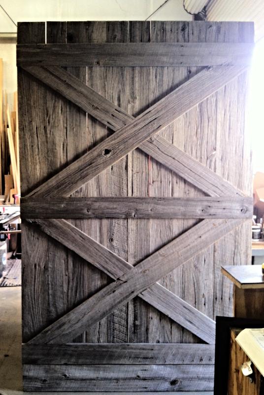 Need a Door?