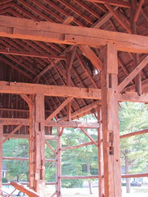 Wood Beam Definitions