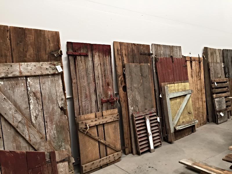 Doors....