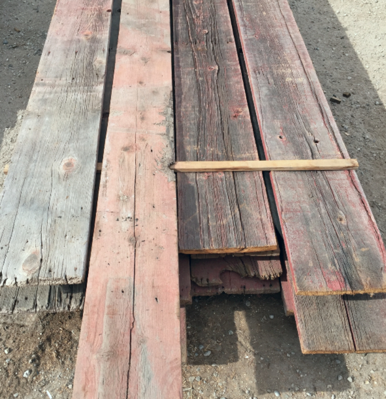 Barn Wood Paso Robles, Barn Wood California, Barn Wood San Luis Obispo, Barn.  Red Barn Siding