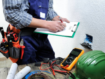 Finding the Best Electrician