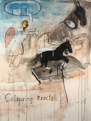 collapsing exacta