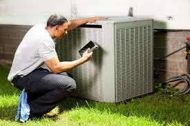 Factors to Consider While Contracting HVAC Replacements, HVAC Repair, HVAC P