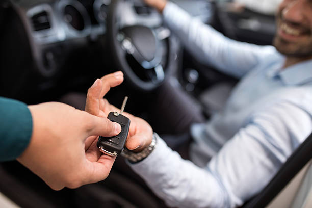 How to Choose the Right Car Dealership