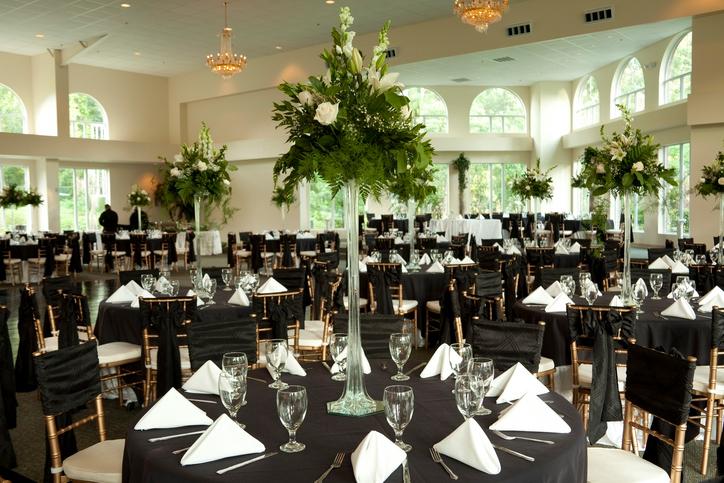 Choosing the Best Event Venue