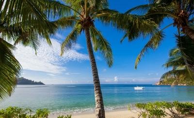 сейшелы пляжи
