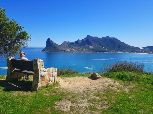 бухта Хаут Бей, Кейптаун