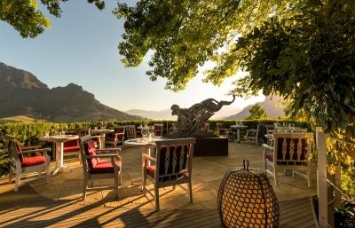 кейптаун вина