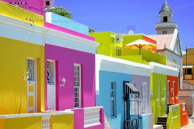 улицы кейптаун
