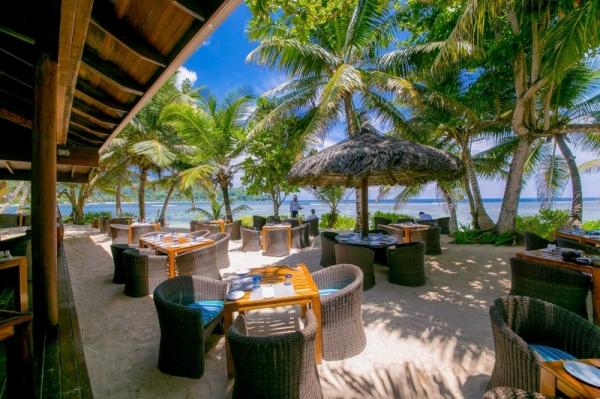 отдых на острове Маэ