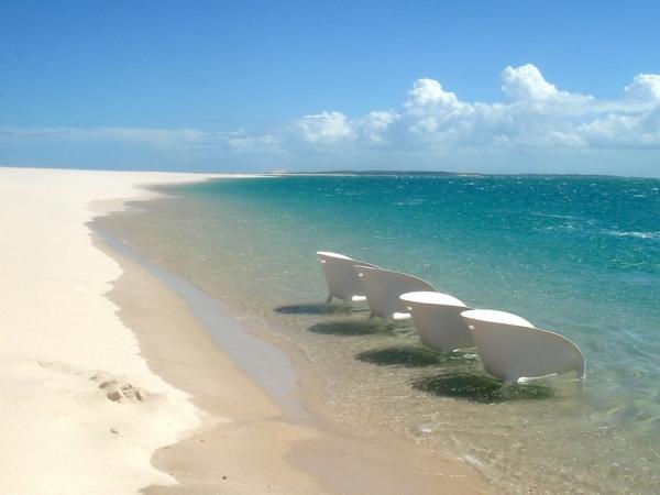 Отдых на островах Мозамбик