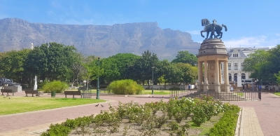 горы кейптауна