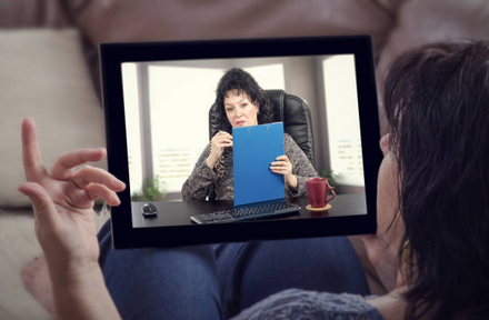 The Advantages of Online Therapy