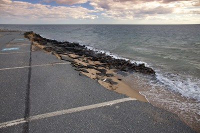 Sea Level Rise: Forewarned is Forearmed