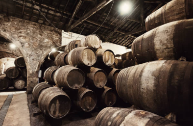 A guide Into the Purchase of Whiskey Barrels