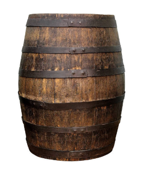 Buying Whisky Barrels