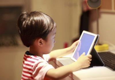 Benefits of Children's Apps