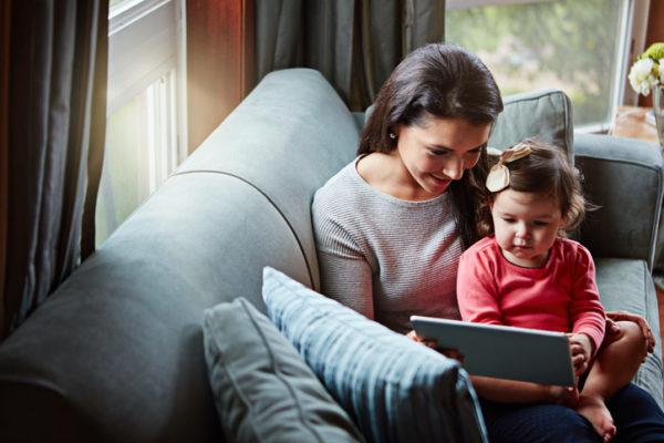 Guidelines for Choosing the Best Children's Apps