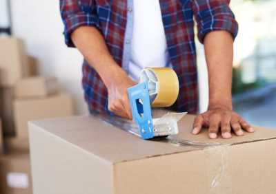 Fort Worth Moving Services