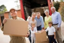 Safely Relocating To Dallas Using The Dallas Movers