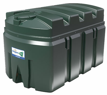 Benefits Of Using Bunded Fuel Tanks