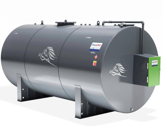 All You Need To Know About Bunded Fuel Tanks