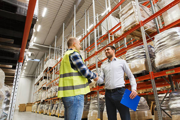 Advantages of Using Warehouse