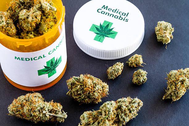 Buying Medical Marijuana Products