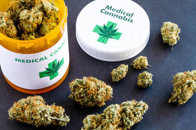 Buying Medical Marijuana Products