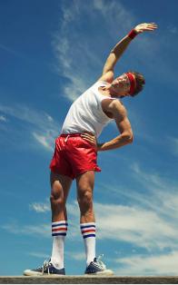 Useful Tips on Men's Yoga Clothing