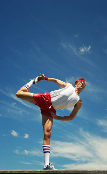 A Practitioners Guide To Getting The Right Men's Yoga Clothing