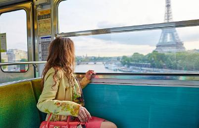 Importance of Tours in Paris