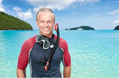 Benefits of Using Full Face Snorkeling Masks
