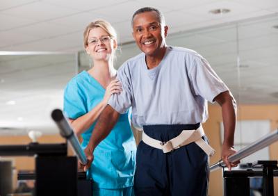 Muscle Balance Therapists