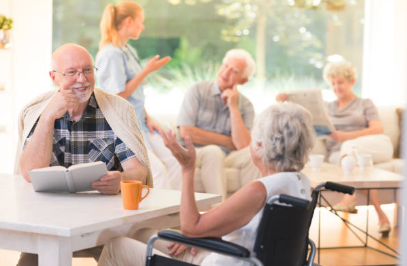 Tips for Selecting the Top Assisted Living Management Services for Marketing
