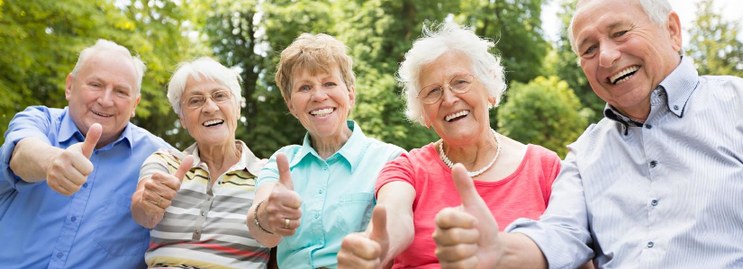 Reasons Why You Should Conduct a Senior Living Market Feasibility Analysis