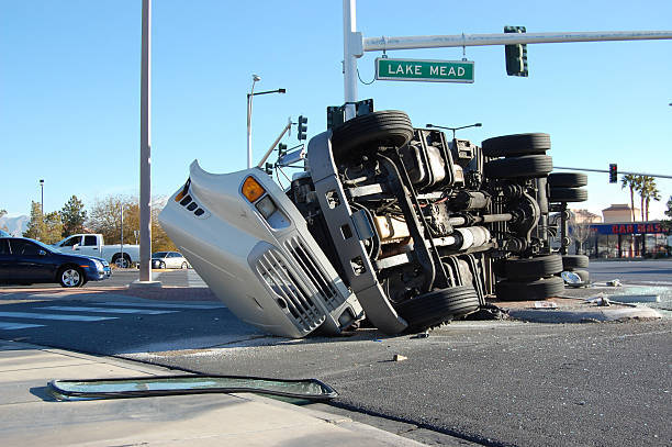Useful Tips Which Can Help You Avoid Semi-Truck Accidents