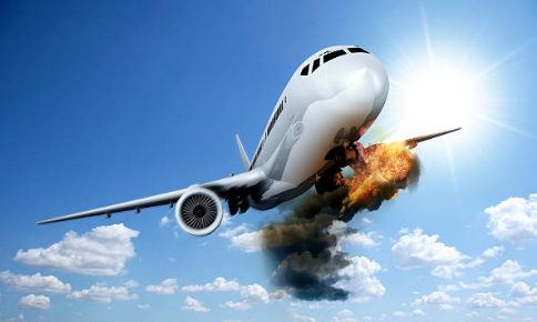Major Causes of Plane Accidents