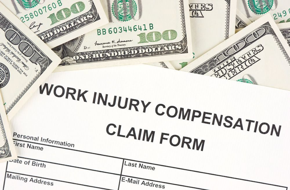 Things That Should Guide You When Picking the Right Sacramento Workers' Compensation Attorney